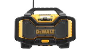 Dewalt bouwradio