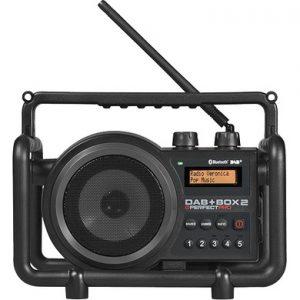 Perfectpro-DAB-Box-2 voorkant