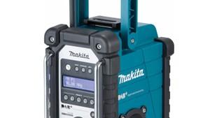 Makita bouwradio