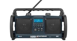 Perfect Pro werkradio