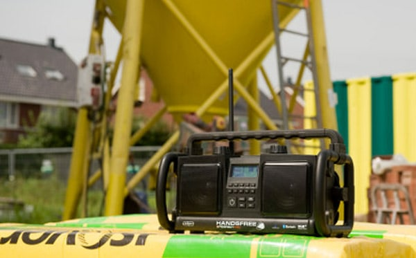 werkradio-perfect-pro-met-usb