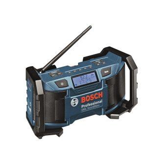 Bosch GML Soundboxx 14.4-18V